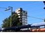 Sprengung Löhrhofturm